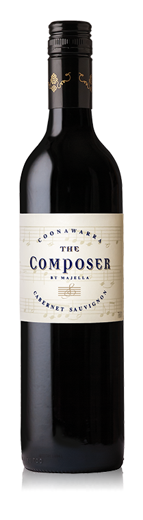Photo of The Composer wine bottle