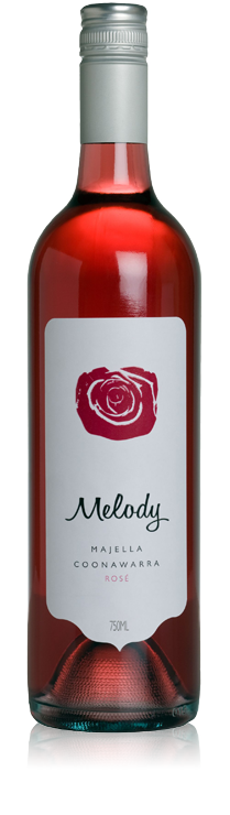 Photo of Melody wine bottle