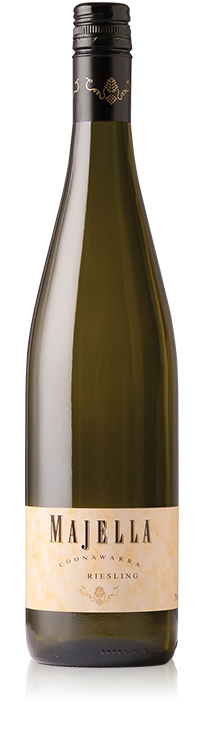 Photo of Riesling wine bottle