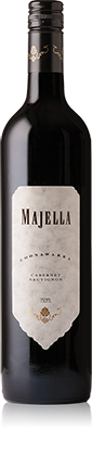 Photo of Majella's Cabernet Sauvignon Wine Bottle