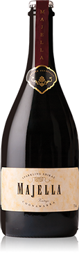 Photo of Majella's Sparkling Shiraz Wine Bottle